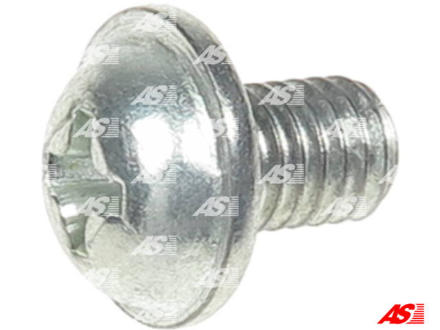Denso Starter Screw