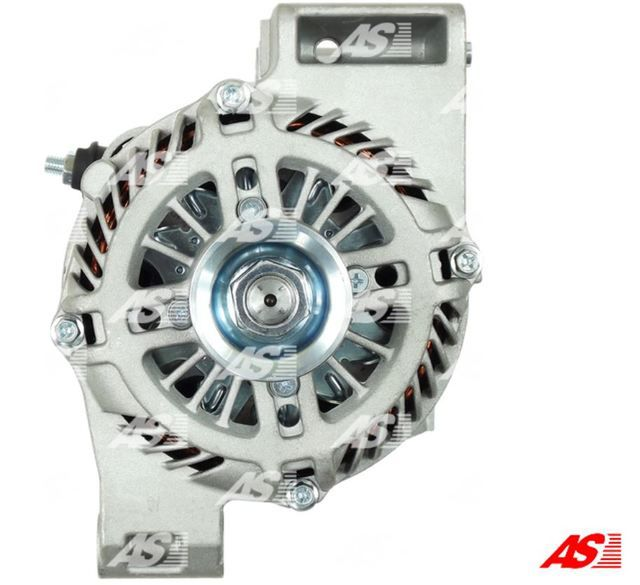 Remanufactured Alternator to Suit Mazda