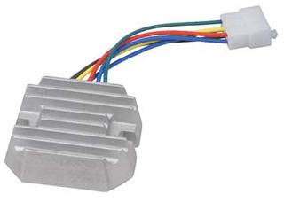 230-22032 Regulator Electronic /& Rectifier