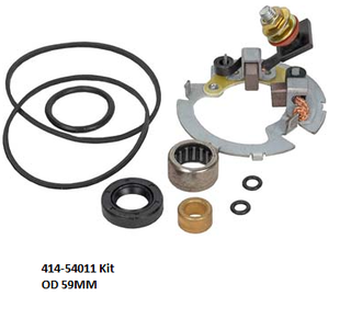 Mitsuba ATV Starter Repair Kit