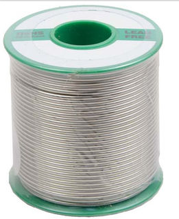 Solder, Tin/Silver Lead free. 96/4