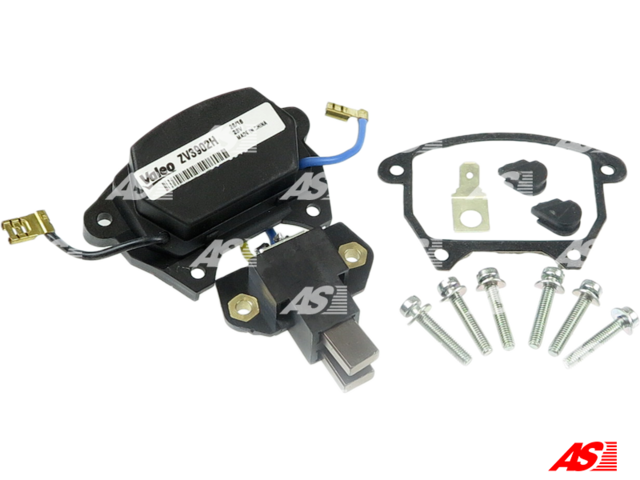 Brand new OEM VALEO Alternator regulator