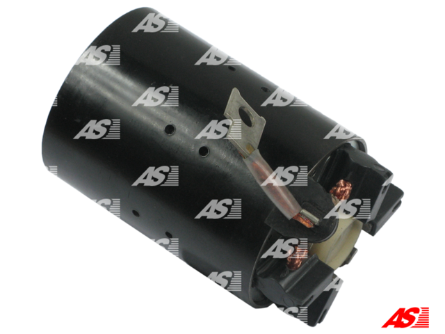 rozrusznika Brand new AS-PL Starter motor yoke with field