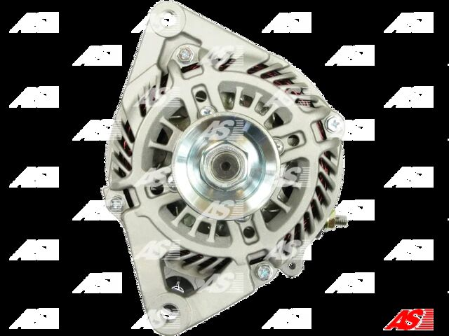 Brand new AS-NZ Alternator