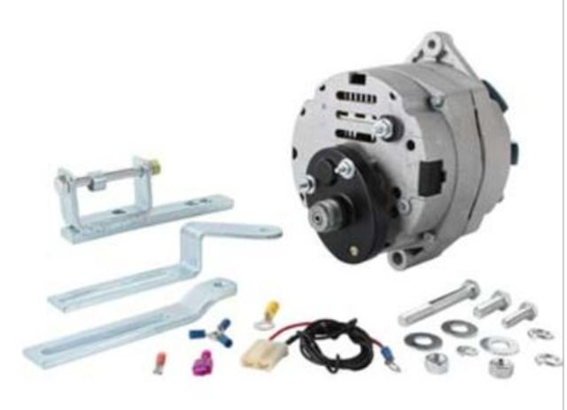 Ford Generator Conversion Kit