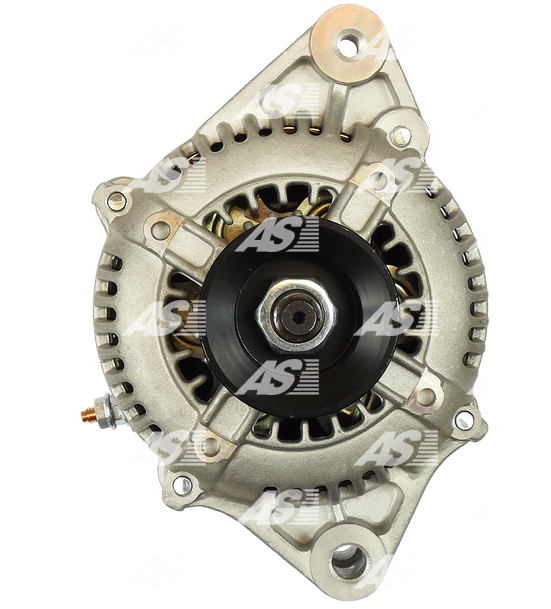 Remanufactured Alternator to Suit Toyota