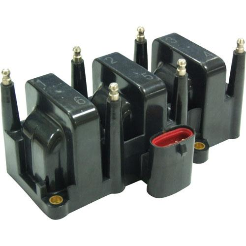 Brand New Ignition Coil suits Ford