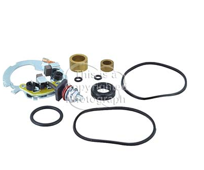 Mitsuba ATV Starter Repair Kit ( CCW) Suits SM13/SM8