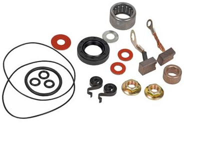 Mitsuba ATV Starter Repair Kit, Suits SM7 Series